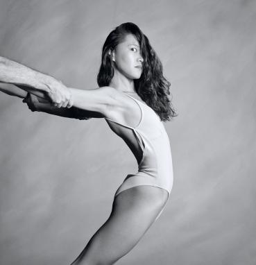 Aki Kato 1991