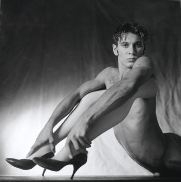 Bruno Perillo 1989