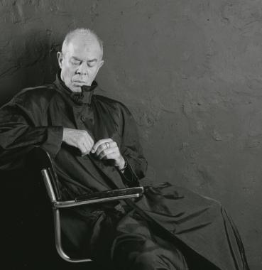 Hans van Manen 1995