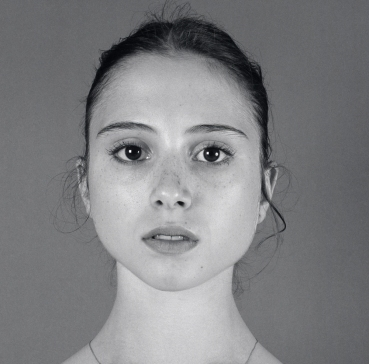 Lucie Clemont 1991