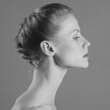 Nadja Saidakova 1997