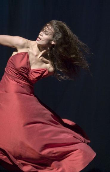 """""""Bamboo Blues"""" Tanztheater Wuppertal, Pina Bausch"""