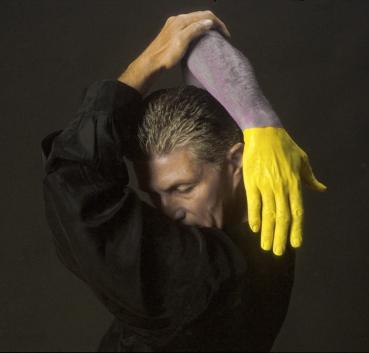 """""""Abstrakte Tänze"""" Gerhard Bohner"""