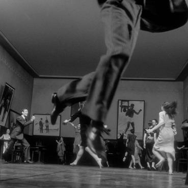 Bandoneon Tanztheater Wuppertal Pina Bausch Urauffuehrung 21.12.1980