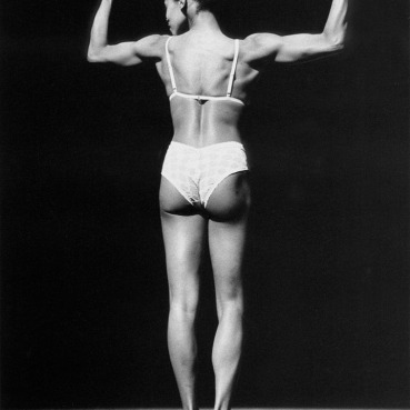 Danzón Tanztheater Wuppertal Pina Bausch Urauffuehrung 13.05.1995
