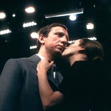 Tanztheater Wuppertal Pina Bausch Uraufführung 18.05.1980